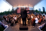 The Bellevue Philharmonic Orchestra